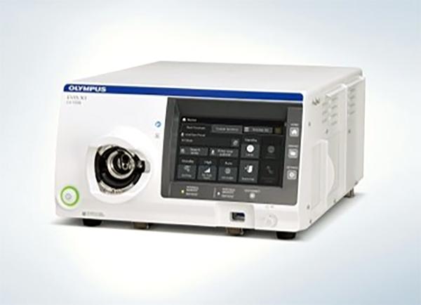 EVIS X1 ビデオシステムセンター OLYMPUS CV-1500